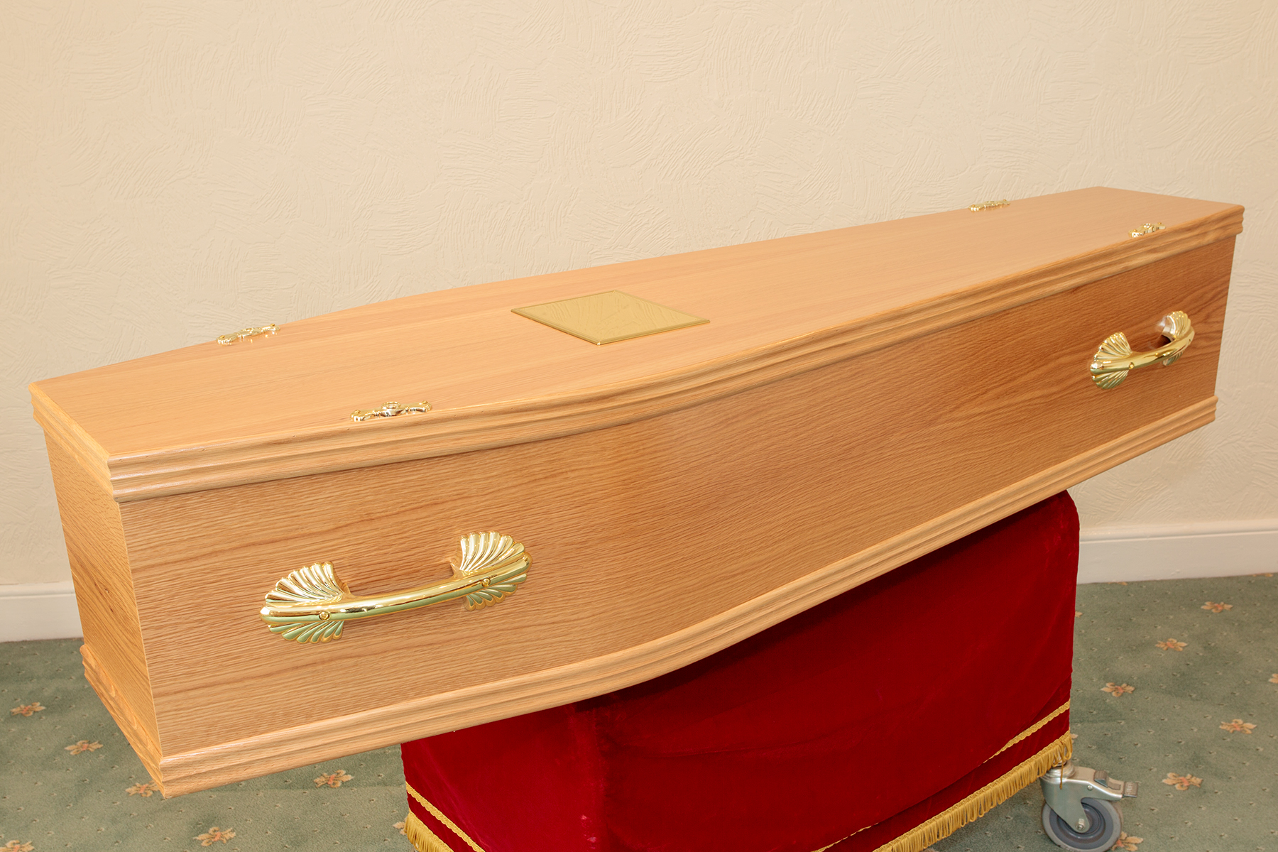 Coffins - Howarth's Funeral Service Bolton