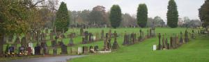 Burials & Cremation