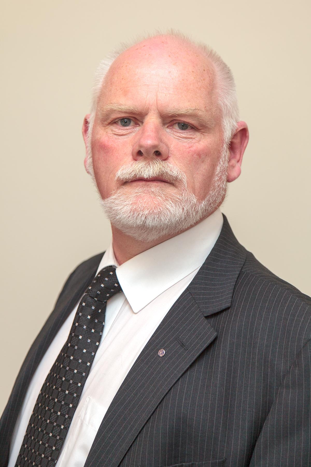 John Howarth - Founder & Senior Partner