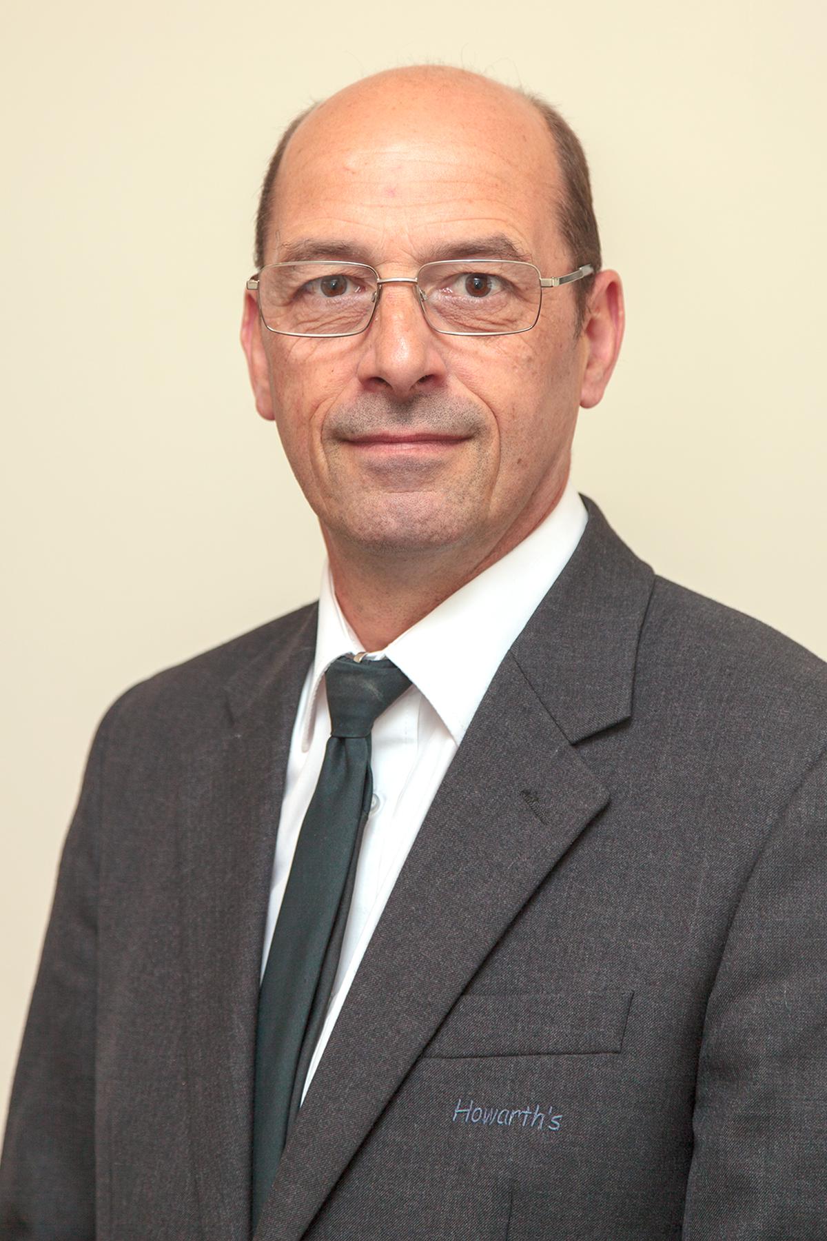 Philip Waring