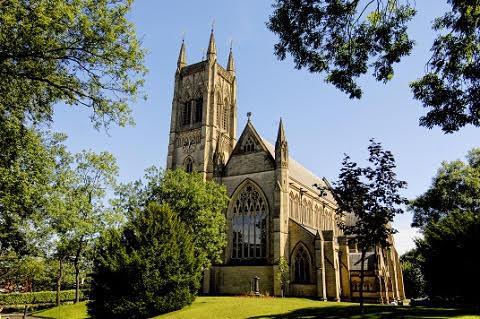 Bolton Parish Church