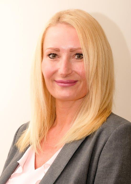 Michelle Milne-Assistant Manager