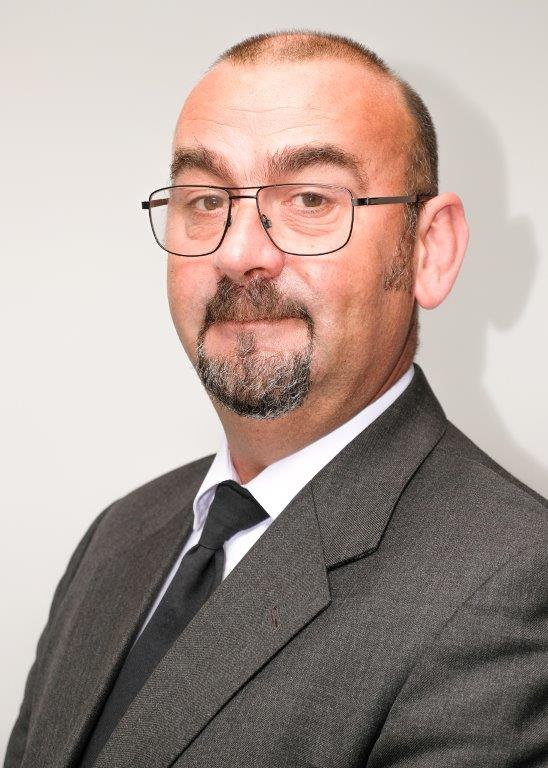 Mark Rule - Funeral Director