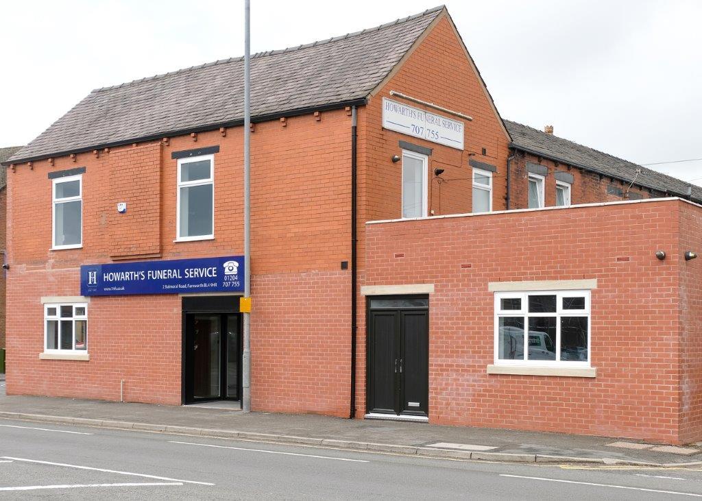 Farnworth-Bolton